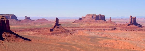1745 Monument Valley
