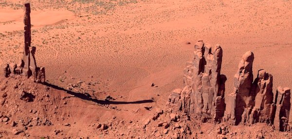 1780 Little Monument Valley
