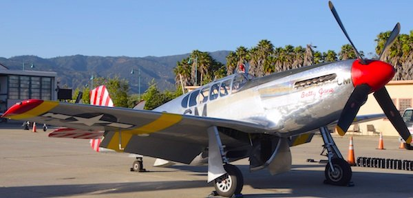 3197 P-51 Mustang