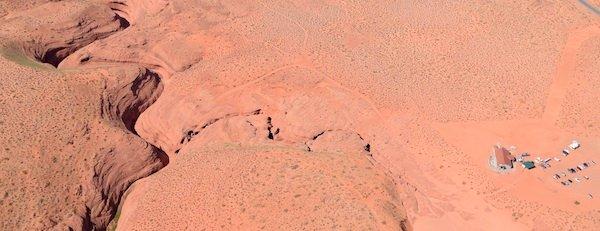 8057 Lower Antelope Canyon