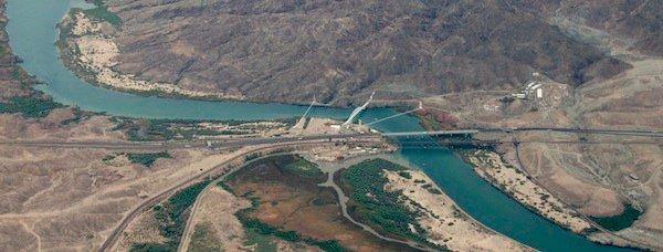 9633 CO River 5 Bridges