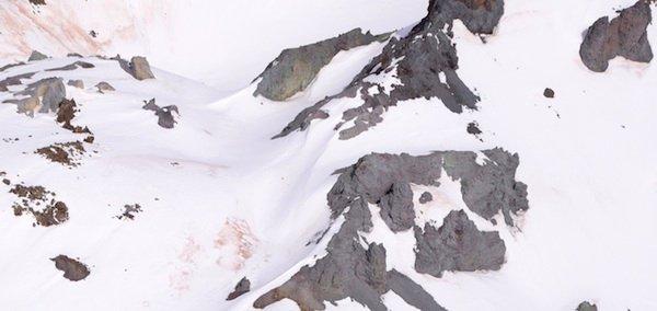 0310 Rock, Snow, Dust