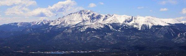 1202 Pike's Peak
