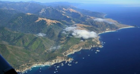 4226 Big Sur Coast