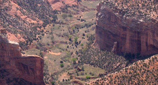 9875 Canyon de Chelly