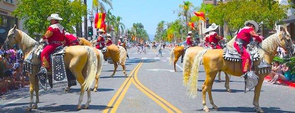 4864 Horsemen