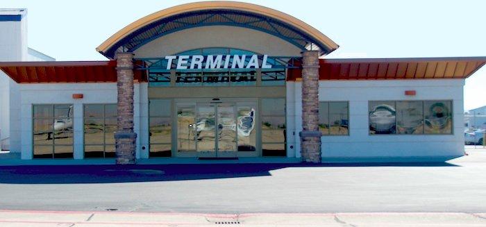 2303 Terminal Plan