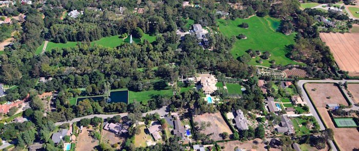 7457 Oprah's Green