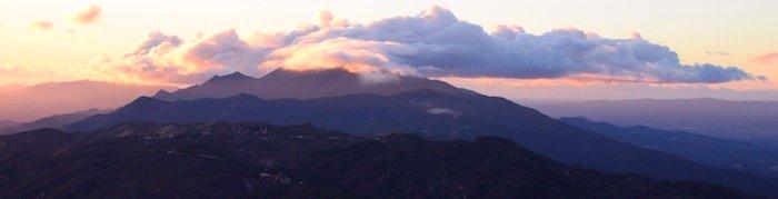 7800 Mock Volcano