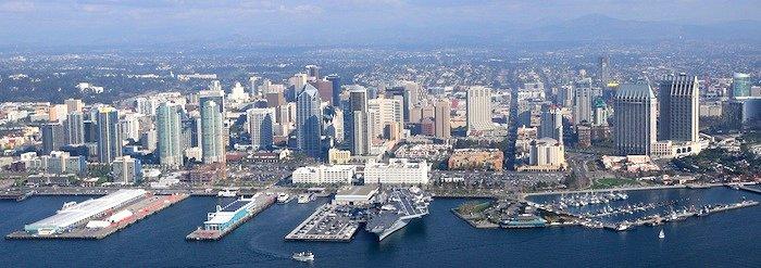 0004 USS Midway, San Diego