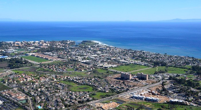 1230 IV, UCSB and Beyond