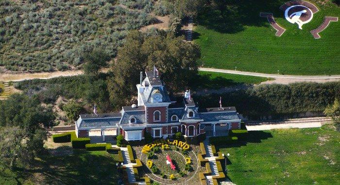 1748 Neverland Station