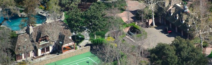 1777 Tennis & Pool