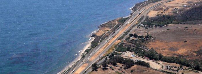 1341 Las Flores Beach