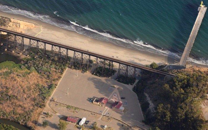 1575 Gaviota Beach Park