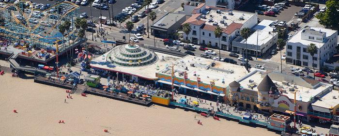 5187 Santa Cruz Boardwalk