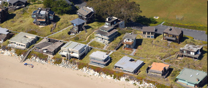 5289 Pajaro Dunes Homes