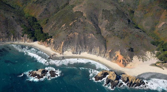 5651 Pfeiffer State Beach