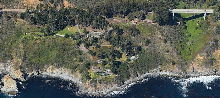 5745 Cliff's Edge