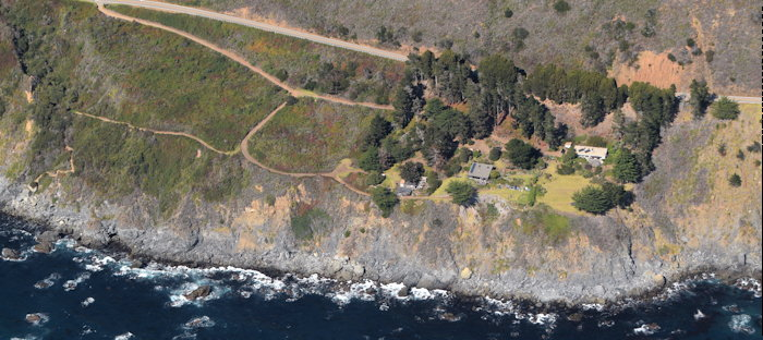 5801 Big Sur Homes