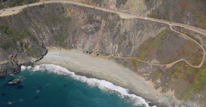 5818 China Basin Beach