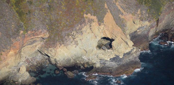 5827 Sea Cave