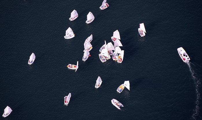 2588 Sailor Cluster