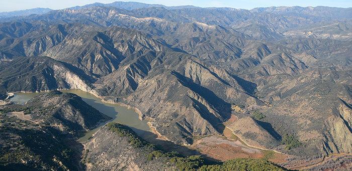 5446 Gibraltar Reservoir