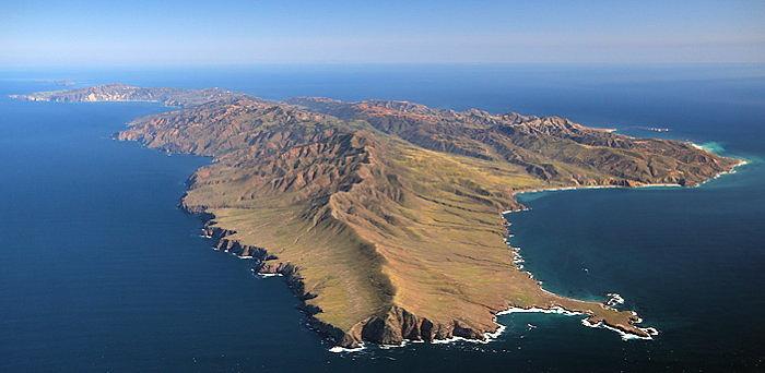 0664 Santa Cruz Island