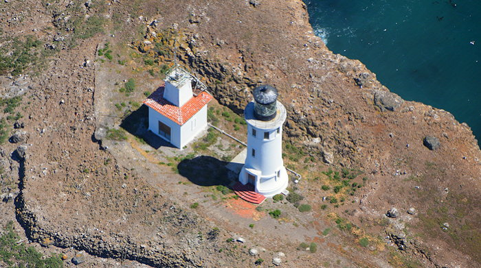 4430 Anacapa Lighthouse