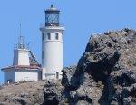 5156 Anacapa Lighthouse