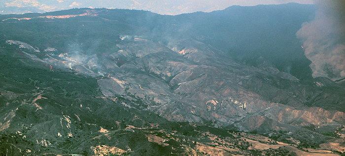 7410 Burned Area West