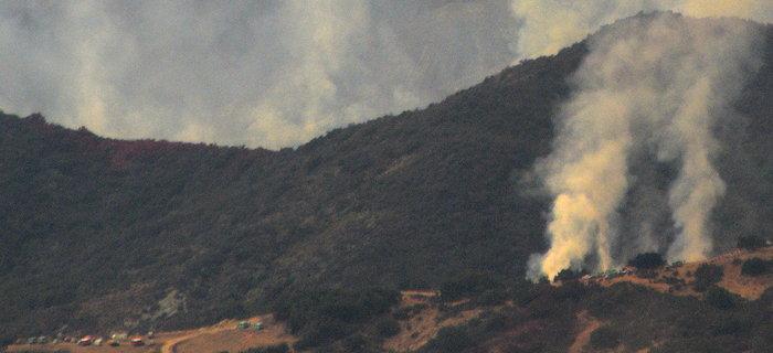 7518 Firefighter Hill
