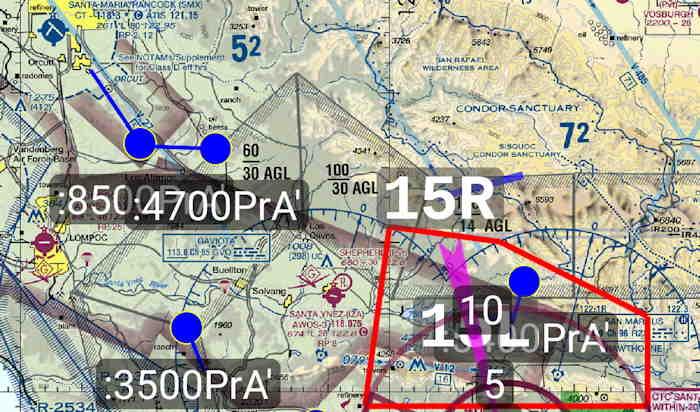 Avare+HIZ Air Attack