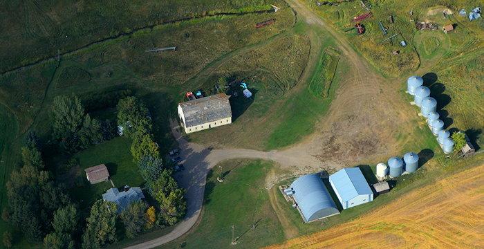 2376 Farm on Shadow's Edge