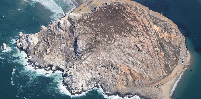3896 Morro Rock