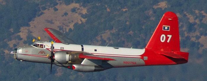 9973 Lockheed P2V-5 Neptune