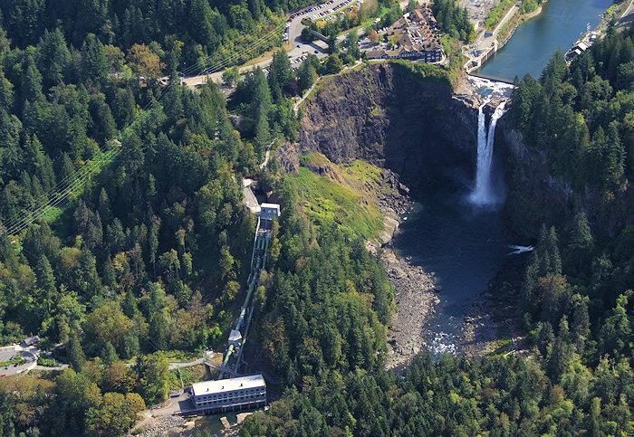 0626 Snoqualmie Falls