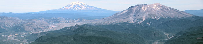 2911 Mount Saint Helens
