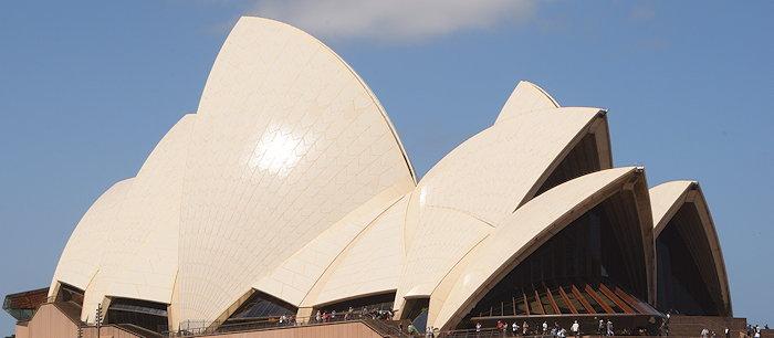8809 Sydney Opera House