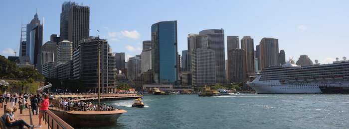 8851 Darling Harbor