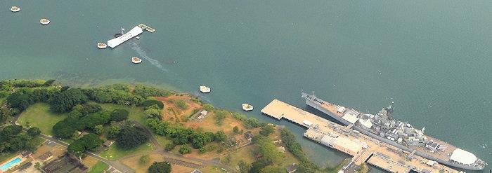 6883 Pearl Harbor Memories
