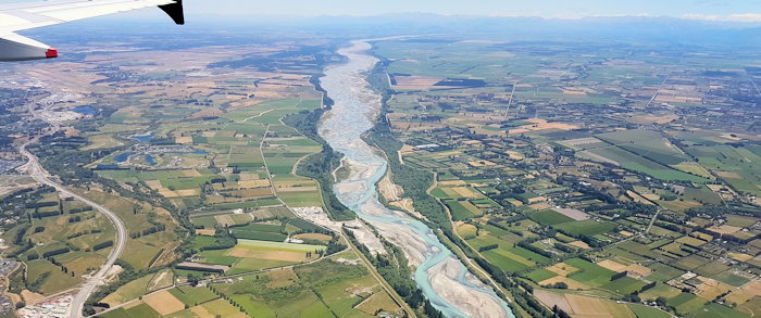125242 Waimakariri River