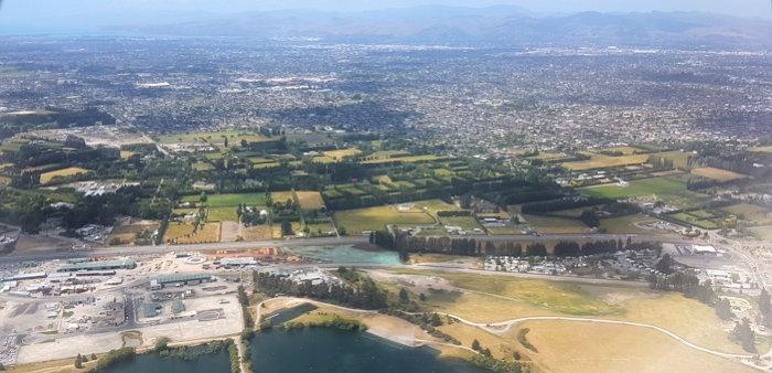 20114524 Sprawling Christchurch