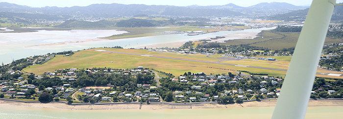 9548 Whangarei Airport