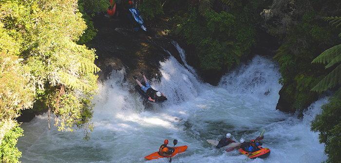 9753 Kere Falls Follies