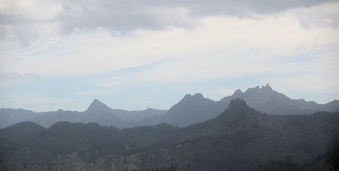 0148 Spiky Peaks