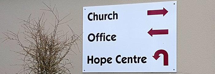 125244 Hope Lies Beneath
