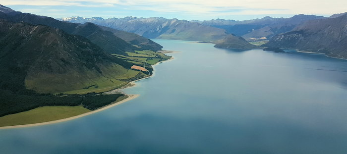 133407 Lake Hawea