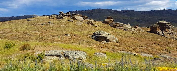 173040 Boulder Families
